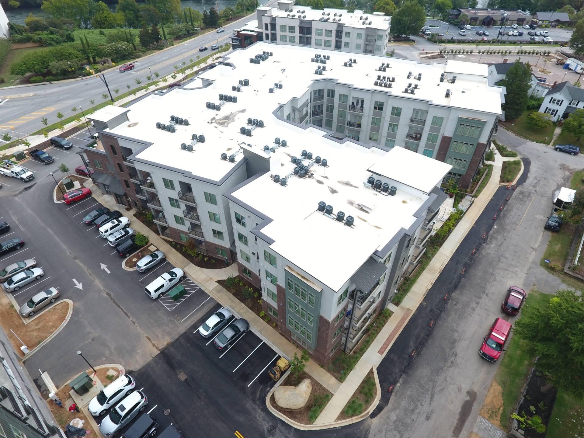 Brookland Apartments